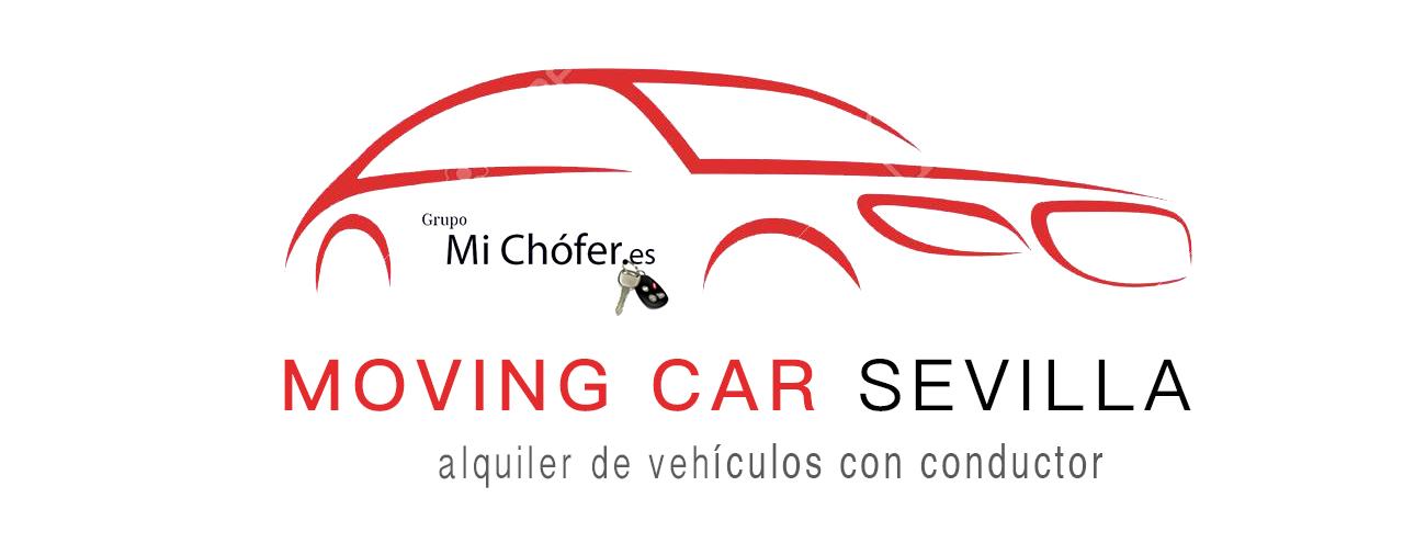 MovingCar Sevilla